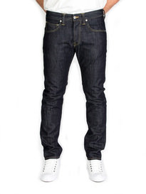 Edwin ED-55 Dark Blue Rinsed Jean