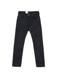 Edwin ED-55 Kingston Blue Rinsed Denim