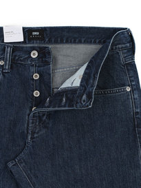 Edwin ED55 Kingston Blue Denim