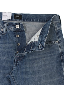 Edwin ED55 Kingston Blue Rauha Denim