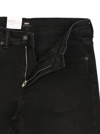 Edwin ED-80 CS PWR Black Mineral Wash Denim