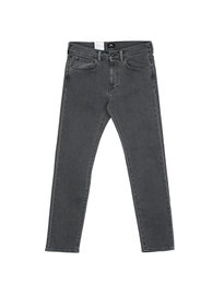 Edwin ED-80 CS PWR Grey Black Bristol Wash Denim Grey