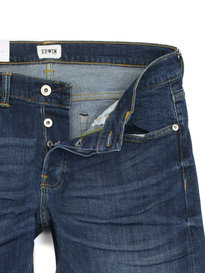 Edwin ED-80 CS Red Listed Selvage Blue Demin