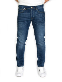Edwin ED-80 CS Red Listed Selvage Blue Denim