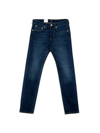 Edwin ED-80 CS Red Listed Selvedge Denim
