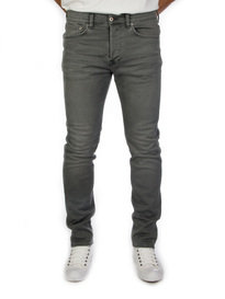 Edwin ED-80 Ink Black Denim