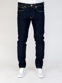 Edwin Ed-80 Red Listed Selvedge Jean