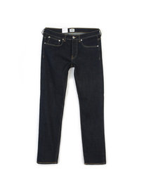 EDWIN ED-80 RED LISTED SELVAGE JEAN