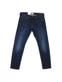 EDWIN ED-80 SLIM TPRD CS NIGHT BLUE