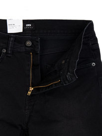 Edwin ED-90 CS Ink Black Denim
