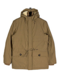 Edwin Expedition Parka Khaki