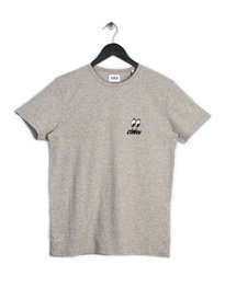 EDWIN EYES T-SHIRT GREY