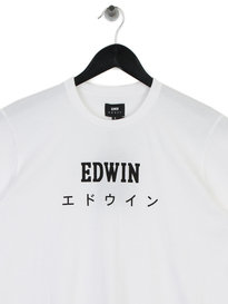 Edwin Japan T-Shirt White