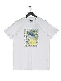Edwin Masses T-Shirt White