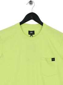 Edwin Pocket T-Shirt Green