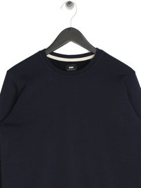 Edwin Terry TS Long Sleeve Navy