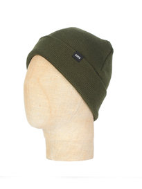 Edwin Watch Cap Beanie Green