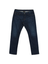 Emporio Armani J06 Slim Washed Denim