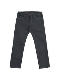 Emporio Armani J45 RG Tapered Grey Denim