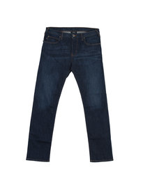 Emporio Armani J45 RG Tapered Denim