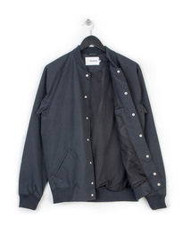 FARAH BELLINGER SOL JACKET BLACK