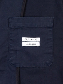 Farah Cassidy X Northern Lights True Navy