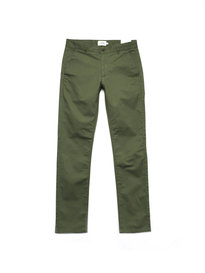 Farah ELM Twill Trousers 302 Green