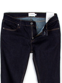 Farah Howells Stretch Blue Denim