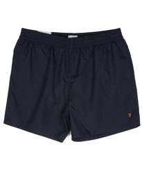 Farah Monroe Swim Shorts Navy