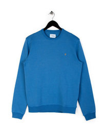 Farah Pickwell Sweat Top Blue