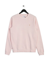 Farah Pickwell Sweat Top Pink