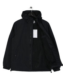 Farah Smith HD Zipcf Sol Jacket BLack