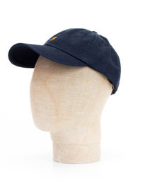 Farah Thorney Twill Baseball Cap Navy