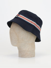 Fila Casper Bucket Hat Navy