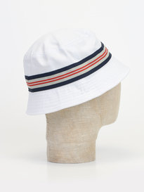 Fila Casper Bucket Hat White