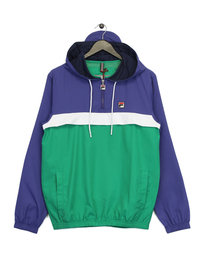 Fila Cipolla Yoke Jacket Purple