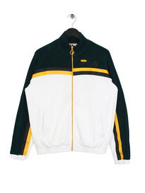 Fila Blackline Ethan Terry Toweling Tracktop White/Green