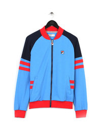 FILA FOUNDER TRACK TOP 156 BLUE
