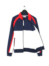 FILA GYBE TRACK TOP  410 NAVY