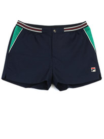 Fila High Tide 4 Short Navy