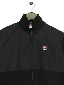 Fila Latina Smart Panel Tracktop Black