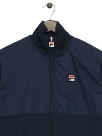 Fila Latina Smart Panel Tracktop Navy