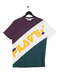 Fila Rowan T-Shirt Purple
