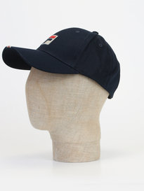 Fila Walker Baseball Cap Navy