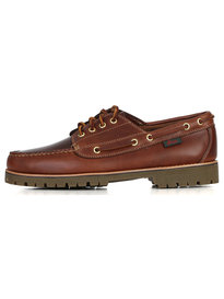 G.H. Bass & Co. Ranger Moc Montgomert II lo Dark Brown