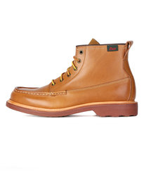G.H. Bass & Co Quail Hunter Mid Lace Boot Tan