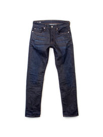 G-Star 3301 Tapered Visor Stretch Denim