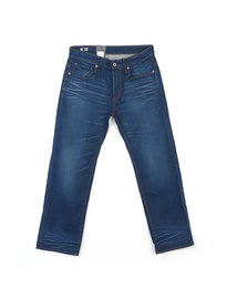 G Star 3301 Itano Stretch Blue Denim