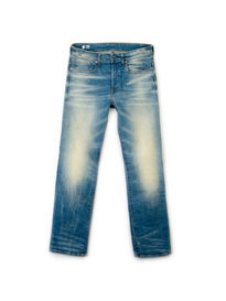 G-Star 3301 Loose Cyclo Stretch Denim
