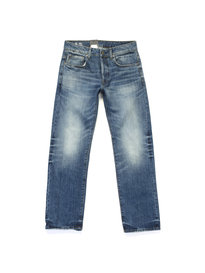 G-Star 3301 Straight Higa Denim